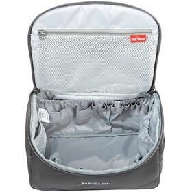 Tatonka Wash Case - Para tener el equipaje ordenado - gris